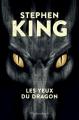 Couverture Les yeux du dragon Editions Flammarion 2016