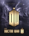 Couverture Doctor Who: L'Encyclopédie Illustrée Editions Huginn & Muninn 2015