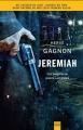 Couverture Joseph Laflamme, tome 2 : Jeremiah Editions Libre Expression (Expression noire) 2015