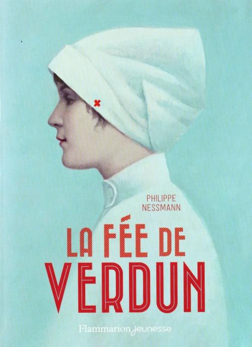 Couverture La Fée de Verdun