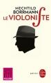 Couverture Le violoniste Editions Le Livre de Poche (Policier) 2016
