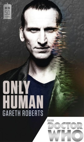 Couverture Doctor Who: Only Human