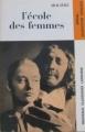 Couverture L'Ecole des femmes Editions Larousse (Nouveaux classiques) 1970