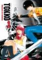 Couverture Tokkô, tome 3 Editions Pika (Senpai) 2008
