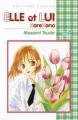 Couverture Elle et lui, tome 01 Editions Tonkam (Shôjo) 2005