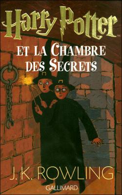 Harry potter tome 2 harry potter et la chambre des - Harry potter la chambre des secrets ...