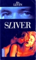 Couverture Sliver Editions Pocket 1993