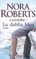 Couverture Le secret des fleurs, tome 1 : Le dahlia bleu Editions J'ai Lu 2008