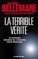 Couverture La terrible vérité Editions Albin Michel 2009