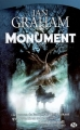 Couverture Monument Editions Milady 2008