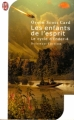 Couverture Le Cycle d'Ender, tome 4 : Les Enfants de l'esprit Editions J'ai Lu (Science-fiction) 2003
