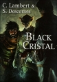 Couverture Black Cristal, tome 1 Editions Pocket (Jeunesse) 2010