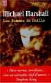 Couverture Les Hommes de paille Editions J'ai Lu 2005