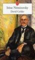 Couverture David Golder Editions Le Livre de Poche 1998