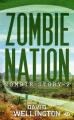 Couverture Zombie story, tome 2 : Zombie nation Editions Milady 2010