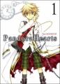 Couverture Pandora Hearts, tome 01 Editions Ki-oon 2010