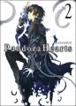 Couverture Pandora Hearts, tome 02 Editions Ki-oon 2010