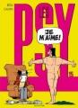 Couverture Les Psy, tome 15 : Je m'aime Editions Dupuis 2008