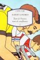 Couverture Tour de France, tour de souffrance Editions Le Serpent à plumes (Motifs) 1996