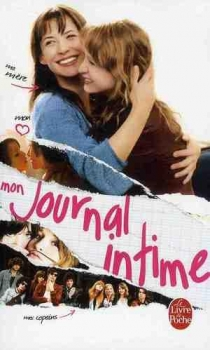 Couverture Mon journal intime