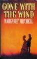 Couverture Autant en emporte le vent, intégrale Editions Macmillan 1974