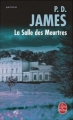 Couverture La salle des meurtres Editions Le Livre de Poche (Policier) 2004