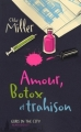 Couverture Amour, Botox et trahison Editions Marabout (Girls in the city) 2009