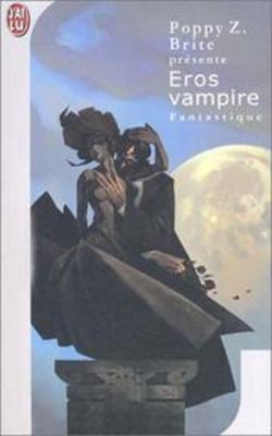 Couverture Éros Vampire, tome 1