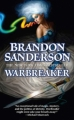 Couverture Warbreaker, tome 1 Editions Tor Books (Fantasy) 2010