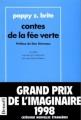 Couverture Contes de la Fée Verte Editions Denoël 1997