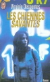 Couverture Les chiennes savantes Editions J'ai Lu 1999