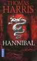 Couverture Hannibal Editions Pocket 2002
