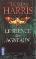 Couverture Le silence des agneaux Editions Pocket 2002