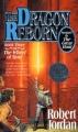Couverture La Roue du Temps, intégrale, tome 03 : Le Dragon Réincarné Editions Tor Books 1992