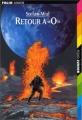 """Couverture Retour à """"O"""" Editions Folio  (Junior) 2000"""
