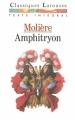Couverture Amphitryon Editions Larousse (Classiques) 1997
