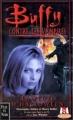 Couverture Buffy contre les vampires, tome 02 : La pluie d'Halloween Editions Fleuve (Noir) 1999