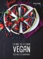 Couverture Vegan / La bible de la cuisine Vegan : 500 recettes gourmandes Editions France Loisirs 2015