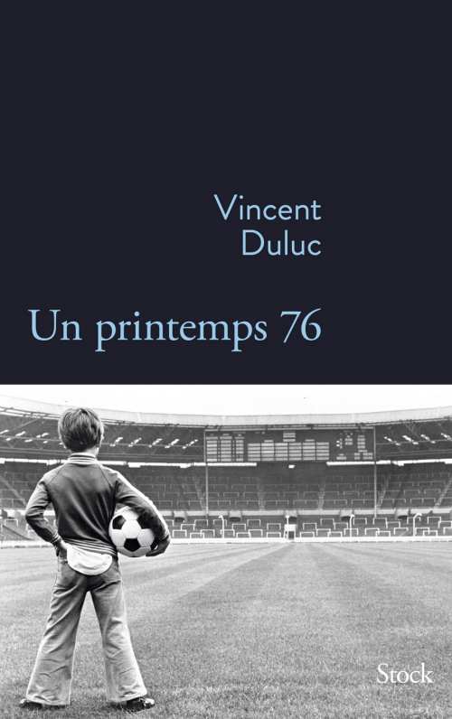 Couverture Un printemps 76