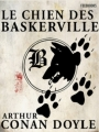 Couverture Sherlock Holmes, tome 5 : Le Chien des Baskerville Editions Feedbooks 1902