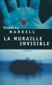 Couverture La Muraille invisible Editions Le Grand Livre du Mois 2002