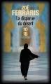 Couverture La disparue du désert Editions 10/18 2010