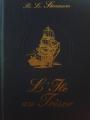 Couverture L'île au trésor Editions Sélection du Reader's digest 1993