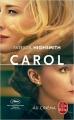 Couverture Carol Editions Le livre de poche 1991