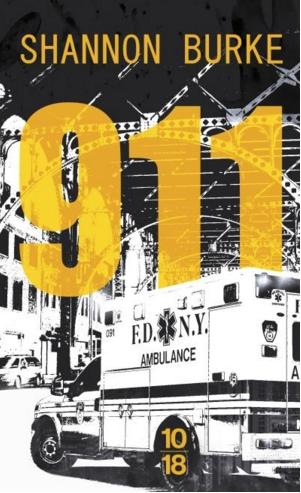 Couverture 911