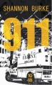 Couverture 911 Editions 10/18 2016