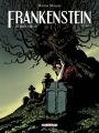Couverture Frankenstein, tome 1 Editions Delcourt 2007