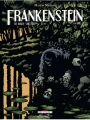 Couverture Frankenstein, tome 2 Editions Delcourt 2008