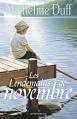 Couverture Les lendemains de novembre Editions JCL 2004