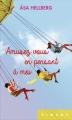 Couverture Amusez-vous en pensant à moi Editions France Loisirs (Piment) 2015